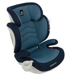 Автокресло Cam Quantico, цвет: синий