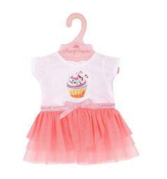 Одежда для кукол Mary Poppins футболка и юбочка Пирожное