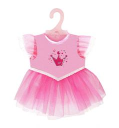 Одежда для кукол Mary Poppins платье Корона 38-43 см