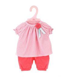 Одежда для кукол Mary Poppins блуза и штанишки Мэри 38-43 см