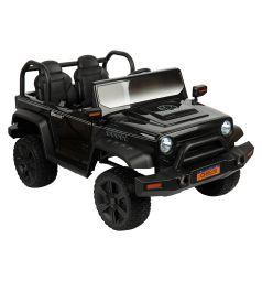 Электромобиль Weikesi CH9938, цвет: черный