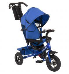 Трехколесный велосипед Capella Action trike (A), цвет: синий