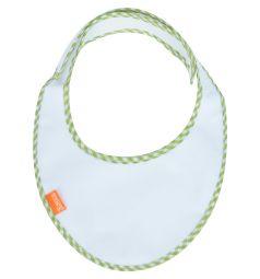 Нагрудник Витоша защитный из клеенки, цвет: зеленый