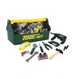 Игровой набор Наша Игрушка Инструменты (22 предмета)