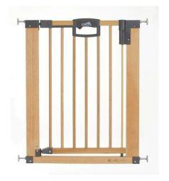 Ворота безопасности Geuther Easylock Natural, цветнатуральный