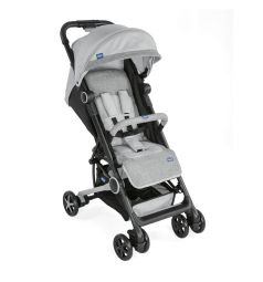 Прогулочная коляска Chicco Minimo2, цвет: silver