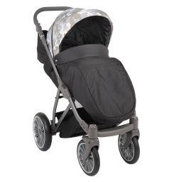 Прогулочная коляска Bexa Poland iX, цвет: камуфляж бежевый