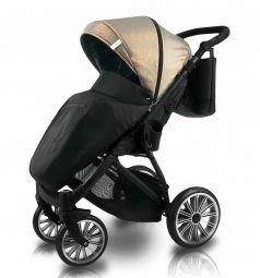 Прогулочная коляска Bexa Poland iX, цвет: медный