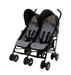 Прогулочная коляска Chicco Echo Twin