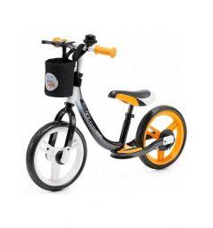 Беговел Kinderkraft Space, цвет: Orange