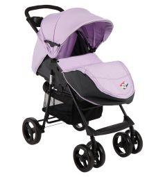 Прогулочная коляска Mobility One E0970 TEXAS, цвет: фиолетовый