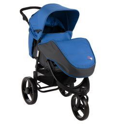 Прогулочная коляска Mobility One P5870 Express, цвет: синий