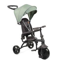 Трехколесный велосипед Happy Baby Mercury, цвет: green