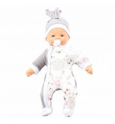 Кукла мягконабивная Полесье Пупс Милый 28 см