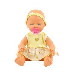 Кукла Полесье Пупс Веселый 35 см