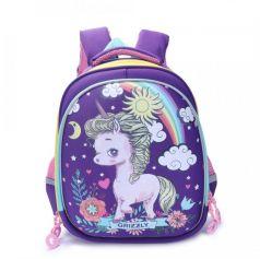 Рюкзак молодежный Grizzly Животные