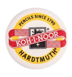 Ластик каучук Koh-I-Noor круглый