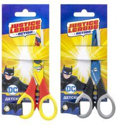 Ножницы детские Action DC Comics печать на лезвиях (13 см)