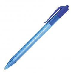 Ручка шариковая Paper Mate Inkjoy 100 автоматическая