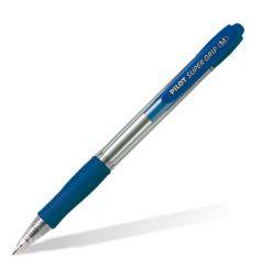 Ручка шариковая Pilot Supergrip синяя