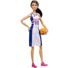 Кукла Barbie Спортсменка Баскетболистка 30 см