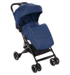 Прогулочная коляска Corol L-3, цвет: синий