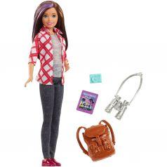 Кукла Barbie Путешествия Скиппер