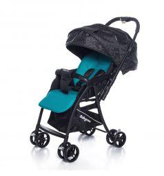 Прогулочная коляска BabyCare Sky, цвет: mint