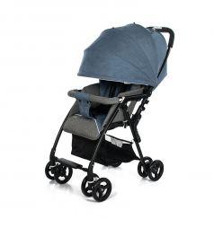 Прогулочная коляска Jetem Neo, цвет: Blue