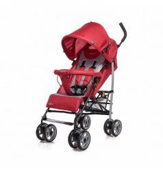 Коляска-трость BabyCare Dila, цвет: красный