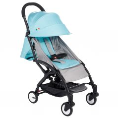 Прогулочная коляска Sweet Baby Mamma Mia, цвет: male