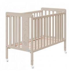 Кровать Micuna Rabbit с матрасом CH-620, цвет: Sand