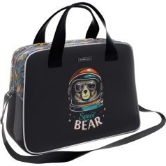 Сумка Erich Krause Space Bear для спорта и путешествий