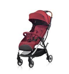 Прогулочная коляска Everflo Sky E-380, цвет: red