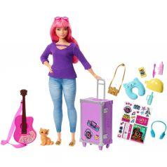 Кукла Barbie Путешествия Дейзи