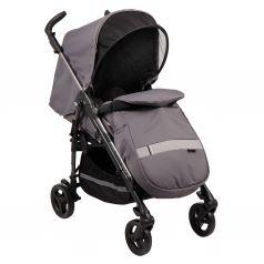 Прогулочная коляска Peg-Perego Si Completo с шасси Dark Grey, цвет: class grey