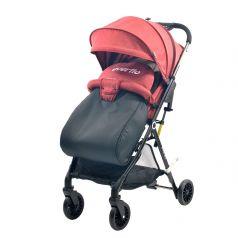 Прогулочная коляска Everflo Spring Е-555, цвет: jam