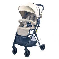 Прогулочная коляска Everflo Spring Е-555, цвет: Beige