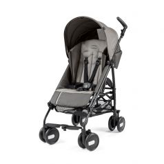 Прогулочная коляска Peg-Perego Pliko Mini, цвет: class grey
