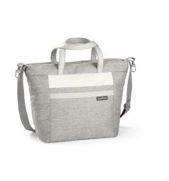 Сумка для мамы Peg-Perego Bag, цвет: luxe pure