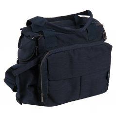 Сумка для коляски Inglesina Dual Bag, цвет: imperial blue