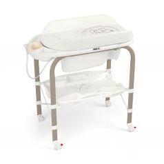 Пеленальный стол Cam Cambio, цвет: белый