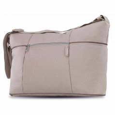 Сумка Inglesina для коляски Trilogy Day Bag, цвет: alpaca beige