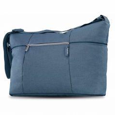 Сумка Inglesina для коляски Trilogy Day Bag, цвет: artic blue