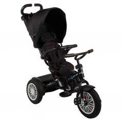Трехколесный велосипед McCan М-1, цвет: ultra black