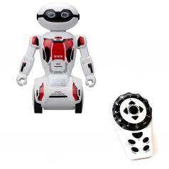 Робот на радиоуправлении Silverlit Макробот красный 21 см