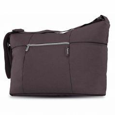 Сумка Inglesina для коляски Trilogy Day Bag, цвет: marron glace
