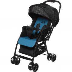 Прогулочная коляска BabyCare Sky, цвет: светло-синий