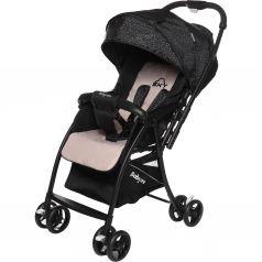 Прогулочная коляска BabyCare Sky, цвет: бежевый