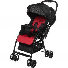 Прогулочная коляска BabyCare Sky, цвет: красный